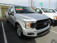NEW 2019 FORD F-150 XL SUPERCAB