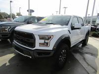 NEW 2019 FORD F-150 RAPTOR SUPERCREW 4WD