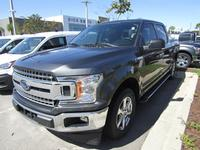 USED 2019 FORD F-150 SUPERCREW ECOBOOST