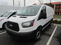 NEW 2019 FORD TRANSIT 150 XL LR VAN