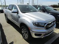 NEW 2019 FORD RANGER LARIAT SUPERCREW 4WD