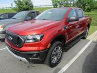 NEW 2019 FORD RANGER XLT SUPERCREW 4WD