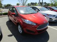 NEW 2019 FORD FIESTA SE HATCHBACK