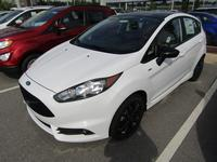 NEW 2019 FORD FIESTA HATCH ST LINE