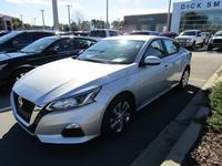 USED 2019 NISSAN ALTIMA 2.5S