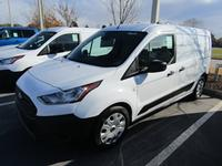 NEW 2020 FORD TRANSIT CONNECT XL VAN