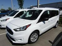 NEW 2020 FORD TRANSIT CONNECT XLT WAGON