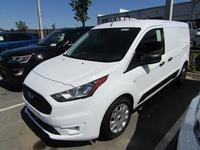 NEW 2020 FORD TRANSIT CONNECT XLT VAN