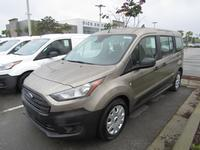 NEW 2020 FORD TRANSIT CONNECT XL WAGON