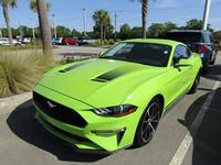 USED 2020 FORD MUSTANG ECOBOOST