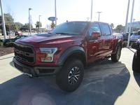 NEW 2020 FORD F-150 RAPTOR ECOBOOST SUPERCAB 4WD