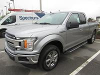 NEW 2020 FORD F-150 XLT SUPERCAB