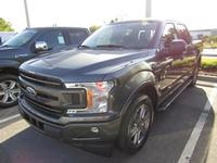 NEW 2020 FORD F-150 XLT ECOBOOST SUPERCREW