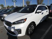 USED 2020 KIA SORENTO SX LIMITED AWD