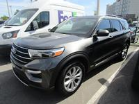 USED 2020 FORD EXPLORER XLT ECOBOOST