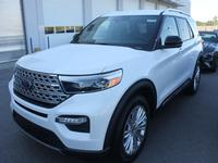 NEW 2020 FORD EXPLORER LIMITED ECOBOOST