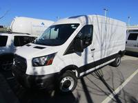 NEW 2020 FORD TRANSIT 250 XL MR CARGO VAN
