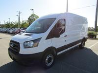 NEW 2020 FORD TRANSIT 150 XL MR CARGO VAN