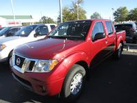USED 2020 NISSAN FRONTIER CREWCAB SV