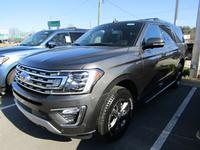 NEW 2021 FORD EXPEDITION LIMITED 4WD