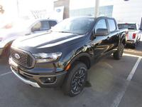 NEW 2021 FORD RANGER XLT SUPERCREW 4WD